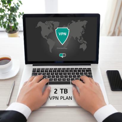 2 TB VPN