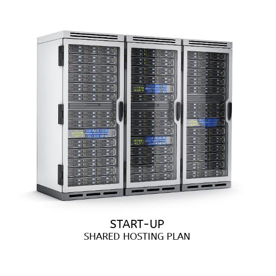 Start-up Hosting Plan