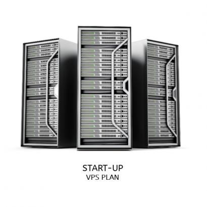 Start-up VPS